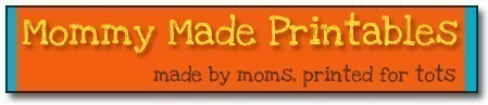 Mommy-Made-Printables