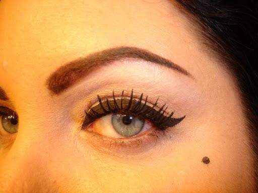 MAC Cosmetics Chromaline Black Black