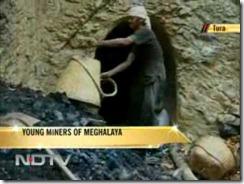 coal mines meghalaya