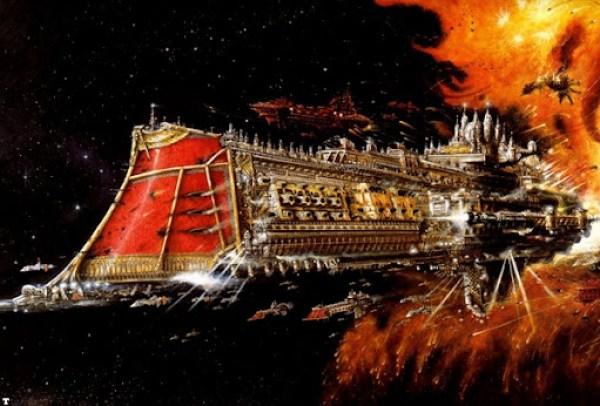 john_blanche_battlefleet_gothic