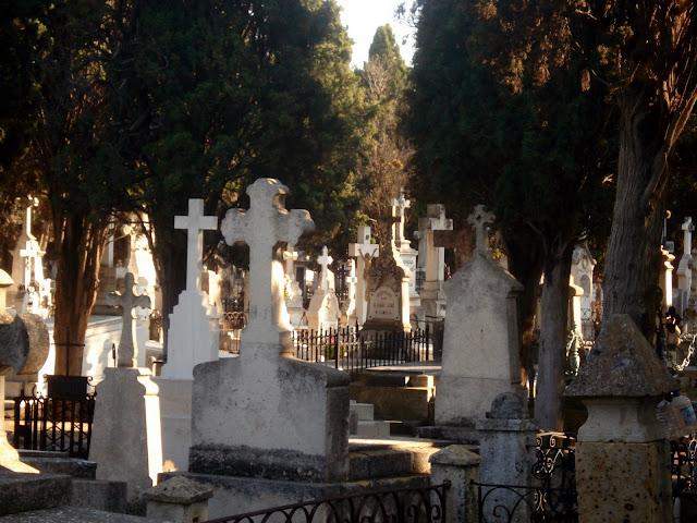 Cementerio del Carmen