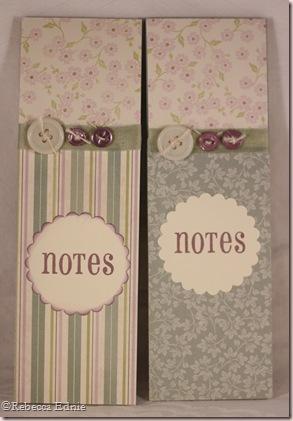 notes-plum sage