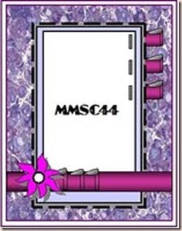 MMSC44