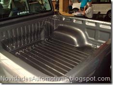 Nova Volkswagen Amarok 4x4 2011 higline trendline (6)