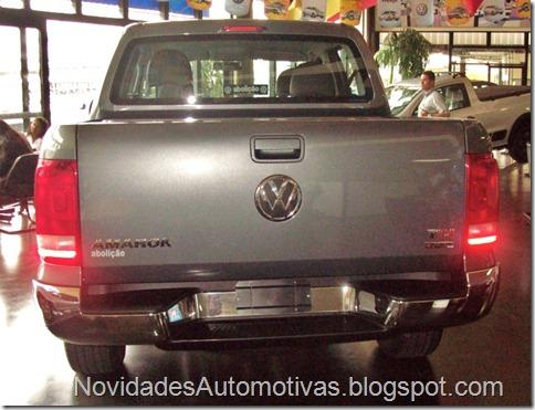 Nova Volkswagen Amarok 4x4 2011 higline trendline (5)