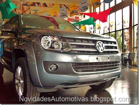 Nova Volkswagen Amarok 4x4 2011 higline trendline (15)