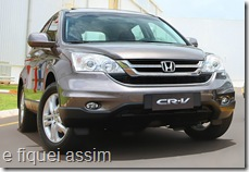 HONDA CR-V 2010 BRASIL (4)