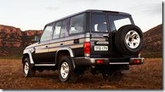 Land Cruiser 70