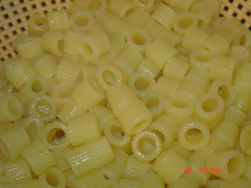 Macaroni for Koushari