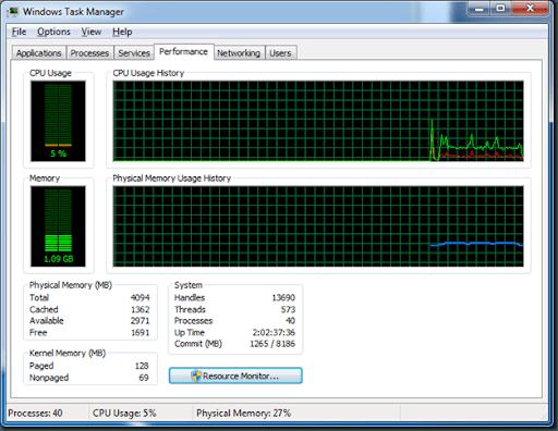 XBMC.DSPlayer.ffdshow.CPU