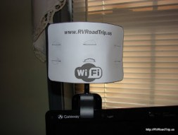 DIY Wi-Fi Booster