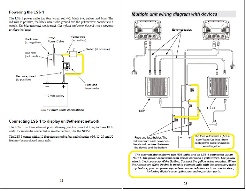 StructureScan Yellow?resize\\\\\\\\\\\\\\\=665%2C518 lowrance elite 5 wiring diagram gandul 45 77 79 119 lowrance hds gen 3 wiring diagram at reclaimingppi.co