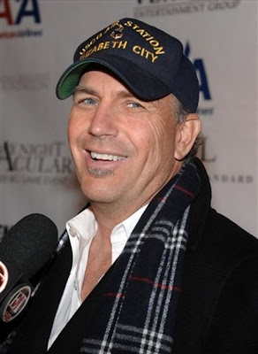 Age has definitely caught up with Mr. Costner, but hes still going strong. Wonder if hell do another baseball movie in the future?