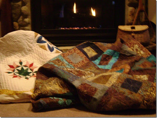 Snuggly Warm