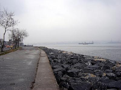 истанбул мраморно море