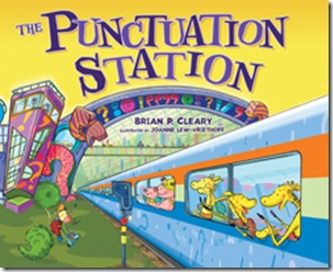 Punctuation cover