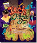 Itch and Ooze cover