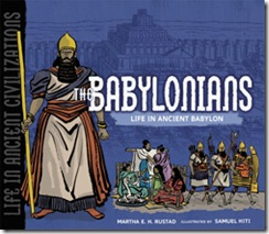 Babylonians final cover
