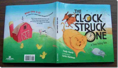 Clock Struck cover2