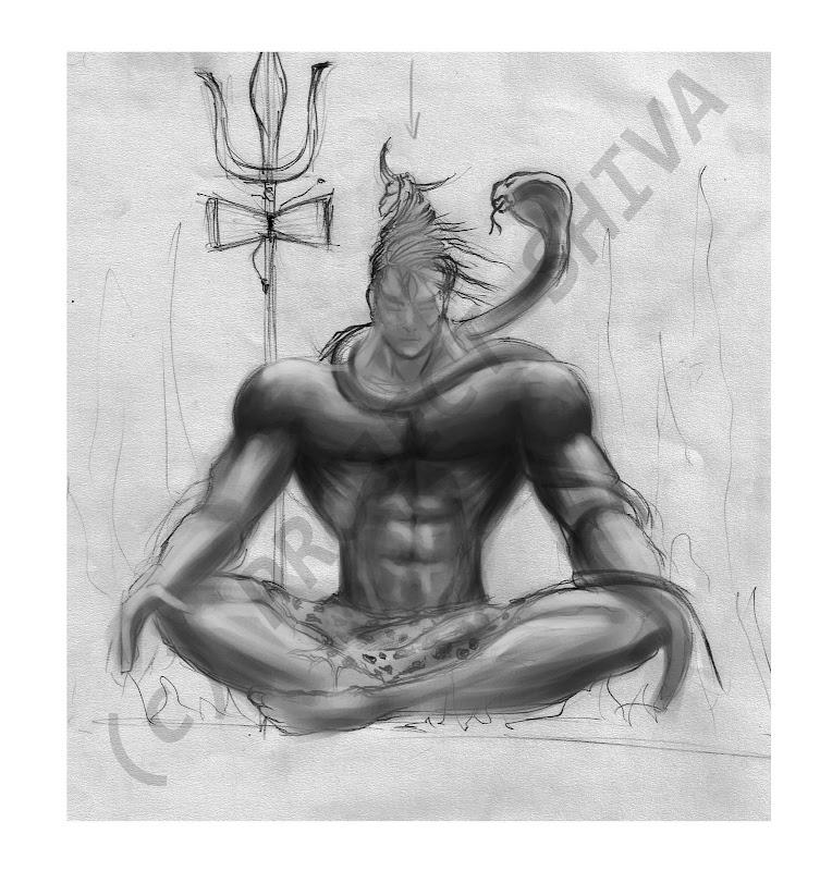 Shiva Concept 2