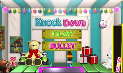 KnockDown(Lite) screenshot 0