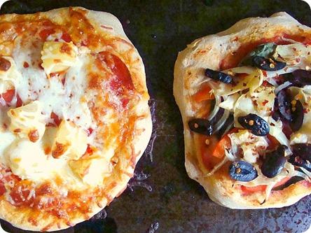 homemade pizza 4.3 (13)