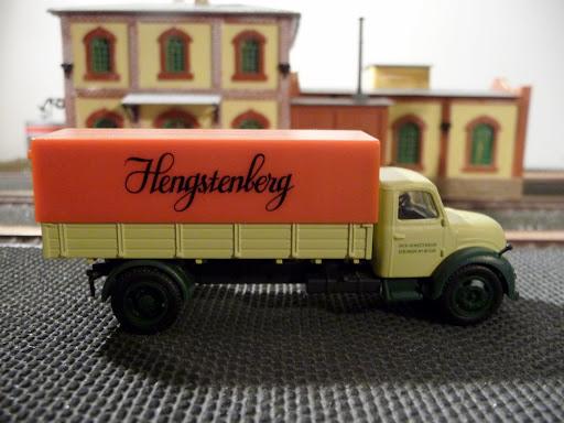 Museumwagen 2008