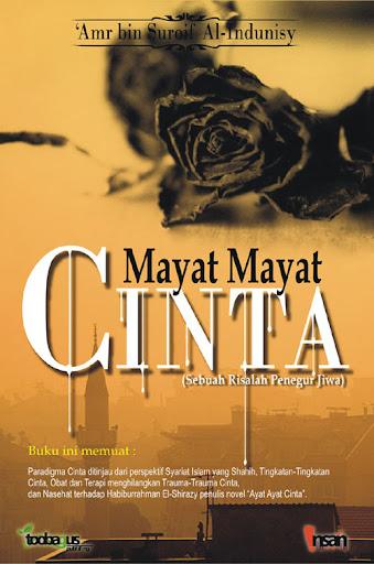 Download Kajian Bedah Buku Mayat-Mayat Cinta
