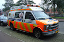 Ambulancia veterinario holanda