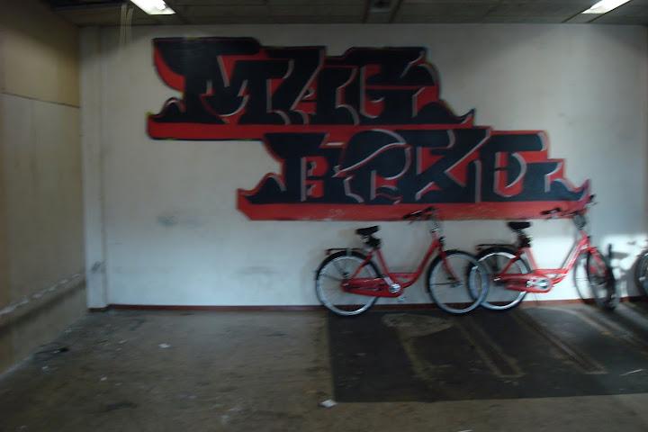 Alquiler bici Amsterdam