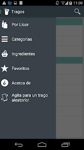 TuTrago screenshot 1