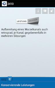 iGOZ screenshot 1