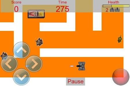 Rats of the Maze screenshot 1