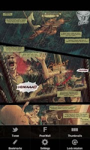 Komik Indonesia by DBKomik screenshot 19