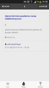 ekşi debe screenshot 1