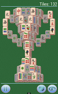 Mahjong 3 screenshot 07