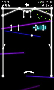 Classic Arcade Pinball X Pro screenshot 0