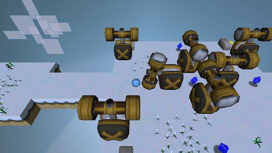 Marble GoGo Lite screenshot 19