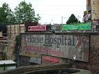 Camden Town, Horse Hospital