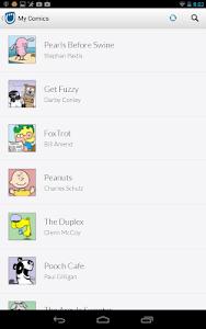 GoComics screenshot 18