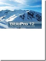 BiblePro
