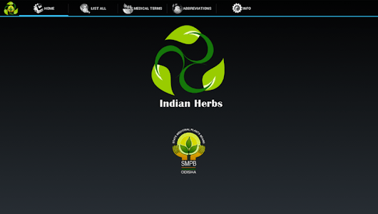 Indian Herbs screenshot 7