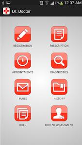 Namma Doctor screenshot 0
