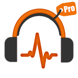 Sensitive Music Player Pro apk