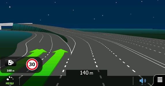 ANS Navigator Android (India) screenshot 3