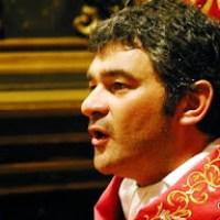 Un Saluto a Monsignore Fabio Turba