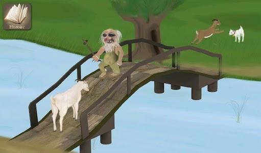 Les Trois Chèvres De Billy screenshot 3