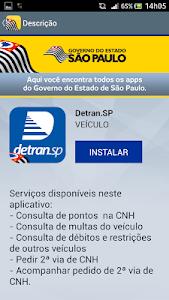 SP Serviços screenshot 3