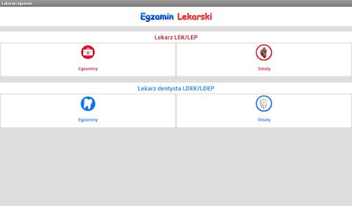 Lekarski egzamin (free) screenshot 8