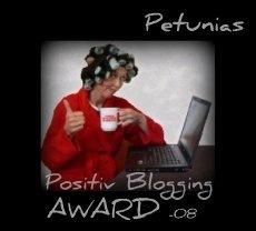petuniaaward